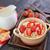 száraz · reggeli · étel · gyümölcs · üveg · narancs - stock fotó © tycoon