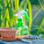 oude · tuin · tools · groene · bezem · muur - stockfoto © tycoon
