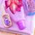 spugna · gel · shampoo · asciugamani · bagno - foto d'archivio © tycoon