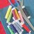 ricamo · ditale · ago · thread · tela · sfondo - foto d'archivio © tycoon
