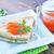 Pfannkuchen · Kaviar · Meer · rot · Platte · Kochen - stock foto © tycoon