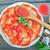 pasta · pomodorini · ciotola · rustico · legno · alimentare - foto d'archivio © tycoon