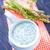 asparagus soup stock photo © tycoon