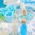 tengeri · só · szappan · kéz · szív · test · terv - stock fotó © tycoon