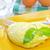 新鮮な · ハーブ · プレート · 食品 · 卵 · 朝食 - ストックフォト © tycoon