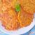 pannenkoeken · aardappel · keuken · diner · vork · eten - stockfoto © tycoon