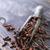 karanfil · tablo · lezzet · baharat · ahşap · tıbbi - stok fotoğraf © tycoon