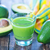 avocado drink stock photo © tycoon