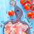 típico · secar · tomates · Espanha · comida · peixe - foto stock © tycoon