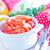 tomato salad stock photo © tycoon