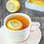 fincan · çay · limon · tablo · su · arka · plan - stok fotoğraf © tycoon