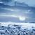 Chmura · pioruna · duży · Błękitne · niebo · niebo · niebieski - zdjęcia stock © tycoon
