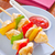 kebab · carne · verdura · aroma · Spice · cena - foto d'archivio © tycoon