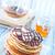 banane · chocolat · cuisson · dessert · manger - photo stock © tycoon