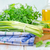 fraîches · herbe · verte · persil · oignon · herbes - photo stock © tycoon