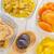 сушат · плодов · продовольствие · природы · стекла · группа - Сток-фото © tycoon