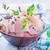 mini · tyúk · gyógynövény · rusztikus · étel · háttér - stock fotó © tycoon
