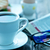 朝食 · コーヒー · フライド · 卵 · プレート · 紙 - ストックフォト © tycoon