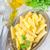 parmigiano · maccheroni · formaggio · ciotola · rustico · tavolo · in · legno - foto d'archivio © tycoon