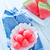 melancia · comida · madeira · natureza · fruto · jardim - foto stock © tycoon