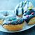 sweet donuts stock photo © tycoon