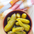 marinato · cetrioli · spezie · erbe · vetro - foto d'archivio © tycoon