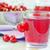 kers · sap · vers · tabel · voorjaar · vruchten - stockfoto © tycoon