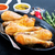 курица-гриль · ног · таблице · обеда · ресторан - Сток-фото © tycoon