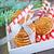 biscoito · natal · doce · chá - foto stock © tycoon