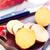 crudo · batata · cocinar · agricultura · dulce - foto stock © tycoon