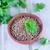 kişniş · tohumları · gıda · bitki · ot · yalıtılmış - stok fotoğraf © tycoon