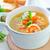 新鮮な · スープ · エビ · 食品 · 赤 · 料理 - ストックフォト © tycoon