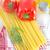 spaghetti stock photo © tycoon