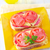 パン · チーズ · トマト · 木材 · 表 · 朝食 - ストックフォト © tycoon