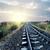 railroad stock photo © tycoon