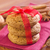 cookies · chocolat · gâteau · boire · café · déjeuner - photo stock © tycoon