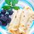 pannenkoeken · cake · plaat · ontbijt · vet · lunch - stockfoto © tycoon