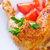 frito · batata · quadro · alho · temperos · mesa · de · madeira - foto stock © tycoon