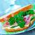 blt · pide · sandviç · taze · ev · yapımı · domuz · pastırması - stok fotoğraf © tycoon