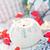 natal · decoração · mesa · de · madeira · madeira · projeto · fundo - foto stock © tycoon