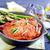 fűszer · hús · só · bors · konyha · kellékek - stock fotó © tycoon