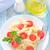 пасты · томатный · листьев · бета · помидоры · черри · служивший - Сток-фото © tycoon