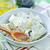 fetasajt · tej · reggeli · kövér · gyógynövények · friss - stock fotó © tycoon
