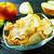 gedroogd · appels · kaneel · vruchten · bladeren - stockfoto © tycoon