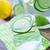 vág · uborka · közelkép · férfi · főzés · saláta - stock fotó © tycoon