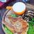 キッチン · ナイフ · ビッグ · 赤 · 唐辛子 - ストックフォト © tycoon