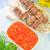 sos · kebap · arka · plan · akşam · yemeği · plaka · et - stok fotoğraf © tycoon