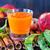 nectarine juice stock photo © tycoon