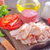 салями · бекон · пластина · продовольствие · фон - Сток-фото © tycoon