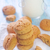 cam · kurabiye · yalıtılmış · beyaz · tatlı - stok fotoğraf © tycoon